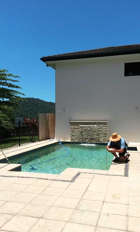 Cairns Pool Maintenance Marlin Swim Pool Service